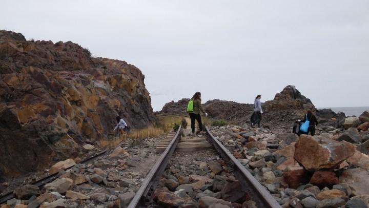 Municipio de Huasco hace llamado a cuidar limpieza en sector conchería.