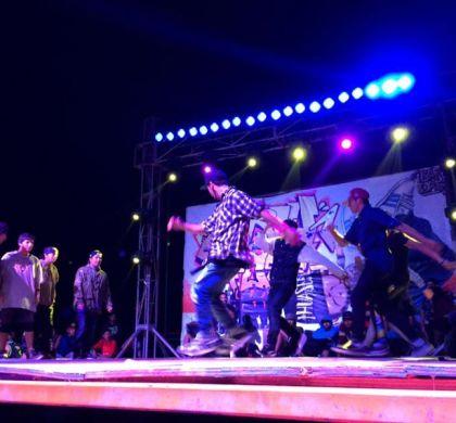 Festival de arte urbano en Huasco celebra sus 10 años con un gran encuentro internacional.