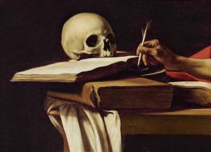st-jerome-writing-caravaggio