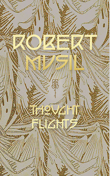 Robert Musil translated by Genese Grill