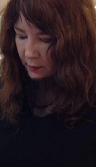 Lynn Crosbie by Laura Meyer