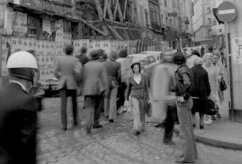27 Street scene 2