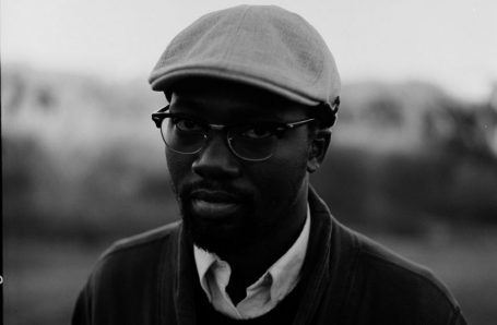 Absent Calls: Poems --- Timothy Ogene
