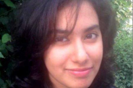 Leaving Eden: Poems --- Momina Masood