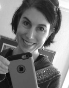 Killer Whale: in Black and White --- Julie Trimingham