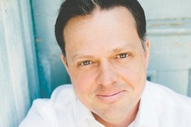 A Very Funny Novel: Eric Dupont's Life in the Court of Matane — Joseph Schreiber