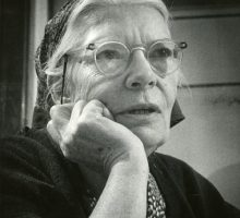 The Habit of Being Passionate: Dorothy Day's Radical Mysticism --- Laura Michele Diener