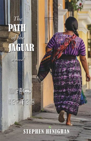 The Path of the Jaguar cover image