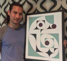 Sacred Geometry: Essay & Art --- Qwul`thilum (Dylan Thomas)