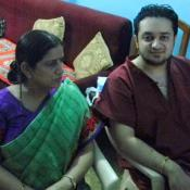 Vedant with VIP