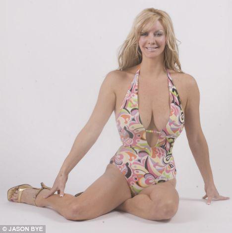 sarah spain nude
