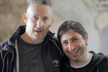 Harland-Williams-and-TSU-Director-Nuno-Bernardo
