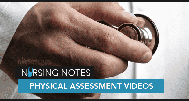 Physical-Assessment-Videos