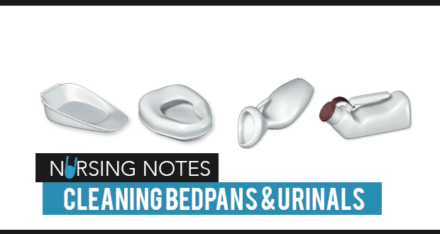 Cleaning-Bedpans-and-Urinals
