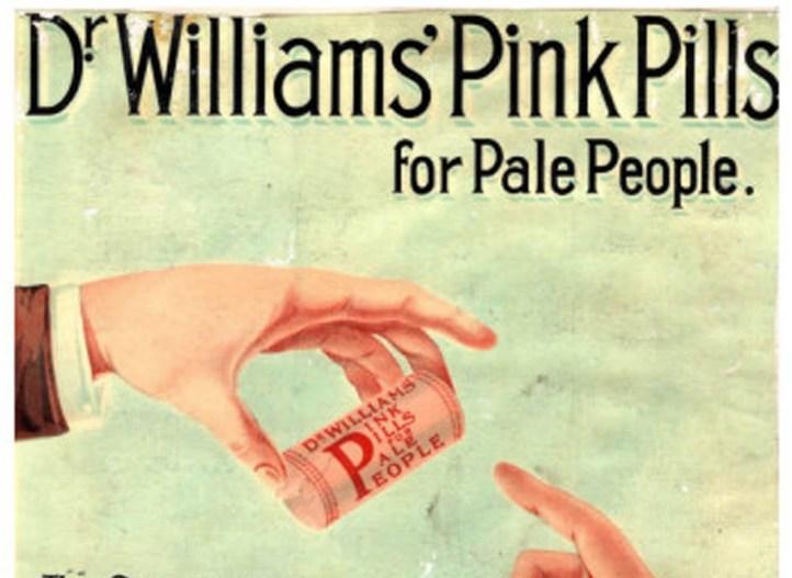 Pale Pills