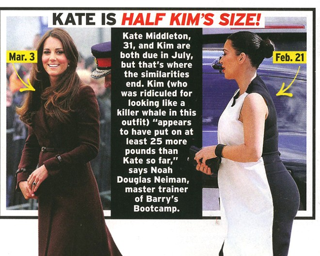 image of kim and kate