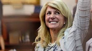 Wendy Davis Filibuster Shows You Don't Mess with Texas Feminists