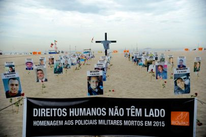 Love, Death, and Human Rights: A View from Rio de Janeiro