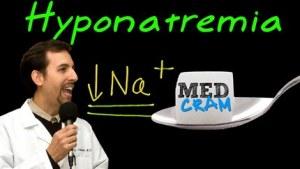 Hyponatremia Disease | Causes and Symptoms of Hyponatremia