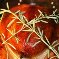Homemade Turkey Brine Recipe