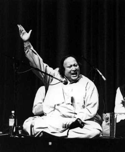 """Nusrat Online Blog   """"Top 50 Nusrat Fateh Ali Khan Songs"""" – The Complete Taste Of His Music"""
