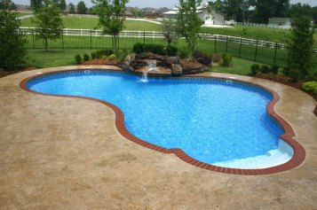 Nutley Pools