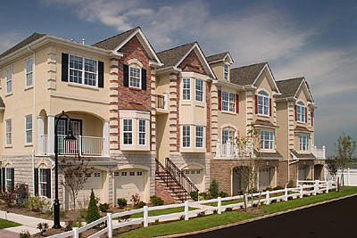 Riverside Court in Secaucus