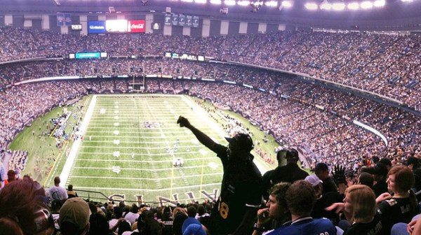 How buying or selling a home is like being in the Super Bowl