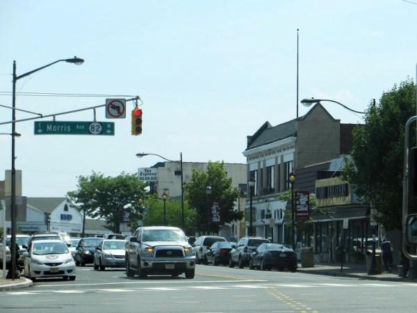Union Center Township