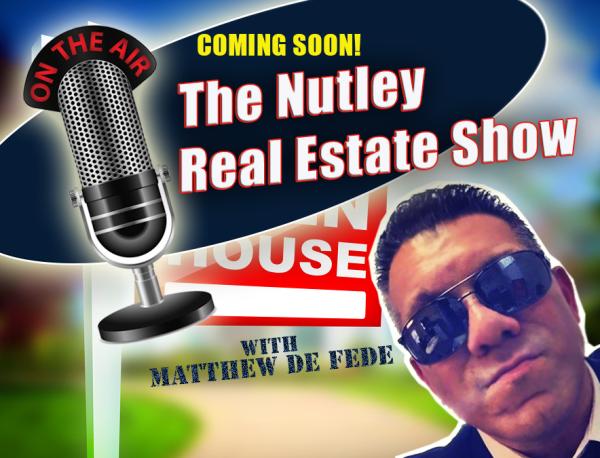Nutley Real Estate Show