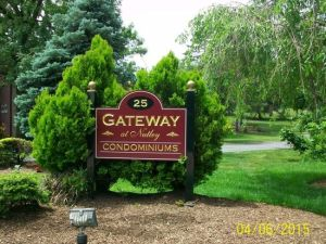 Gateway Condos on Nutley NJ