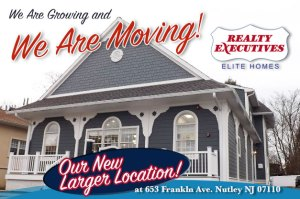 Nutley Real Estate Office