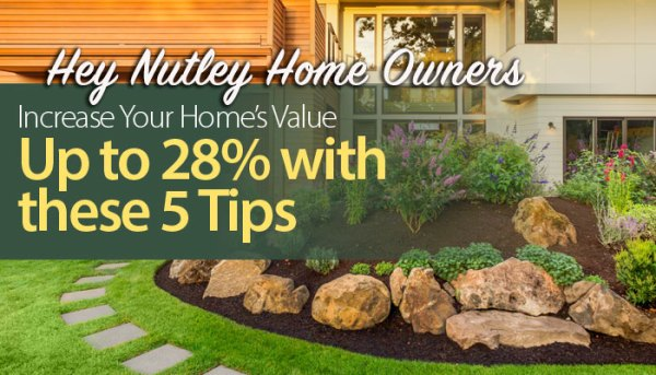 Nutley Home Value