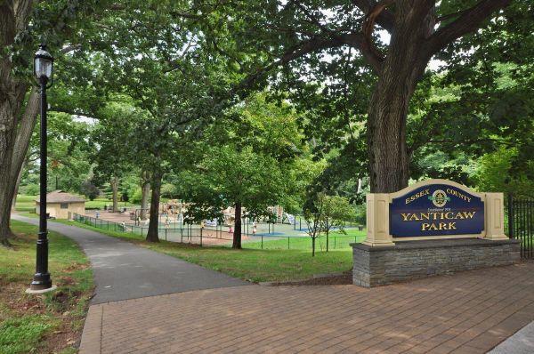 Nutley NJ Parks