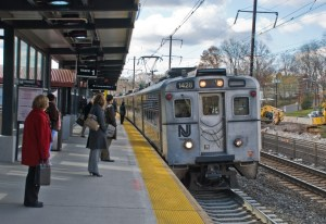 Nutley NJ Transportation to NYC