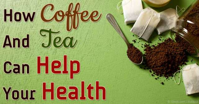 How a daily cup of tea may improve your health