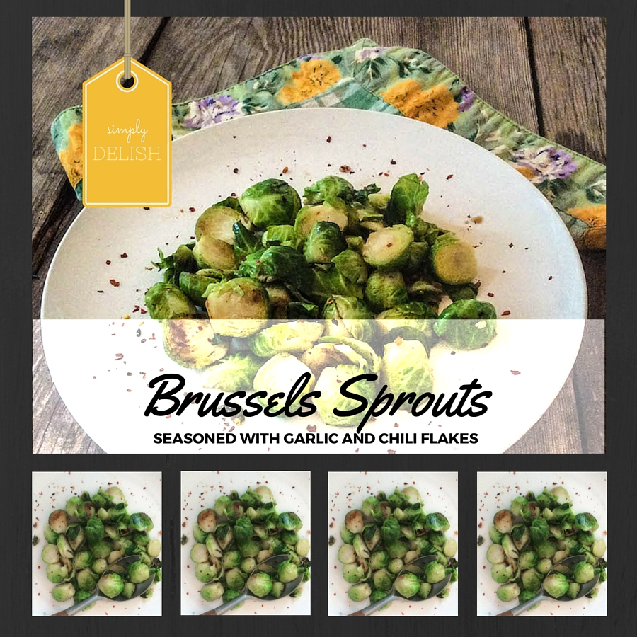 Brussels sprouts design