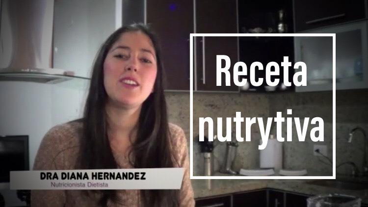 Nutricionista Bogota, Nutricionista diana Rojas, nutryfit