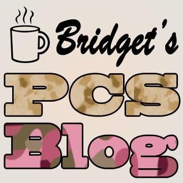 Bridgets PCS Blog
