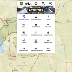 USFS Releases Interactive Visitors Map