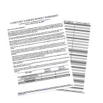 Military Family Free Budget Worksheet