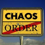 A week of chaos