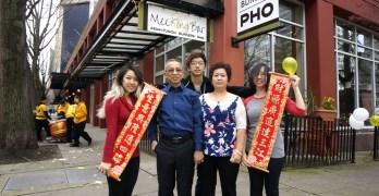 MeeKong Bar celebrates grand opening