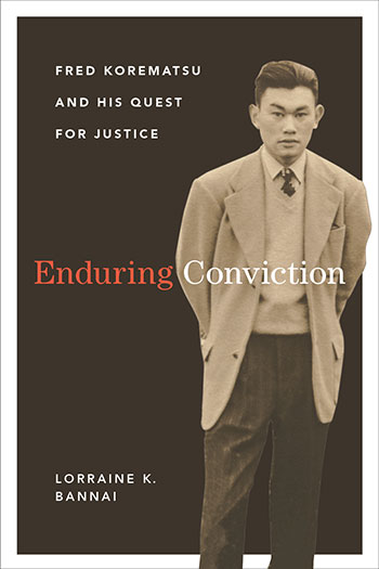 BANNAI-Enduring Conviction book cover (002)