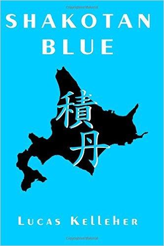 """""""Shakotan Blue"""""""