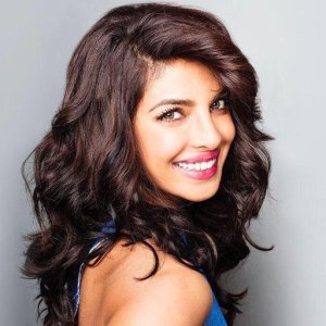 WORLD Priyanka Chopra