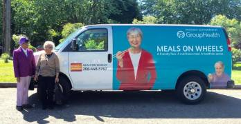 Meals on Wheels test drives Asian menu offerings through pilot program