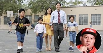 'Fresh Off the Boat' team reflects on breakthrough sitcom