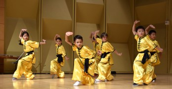 PICTORIAL: 20th Anniversary celebration of the Chinese Wushu & Taichi Academy