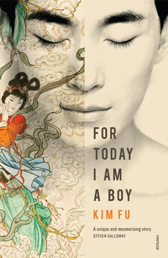 SHELF for today I am a boy
